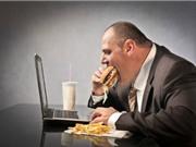 Ăn trưa ở chỗ làm thế nào cho đúng cách?