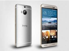 Trên tay smartphone cảm biến vân tay, màn hình 2K của HTC