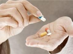 Thuốc giảm đau có thể gây chết người