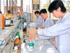 Tập trung quy hoạch mạng lưới phòng thí nghiệm trọng điểm