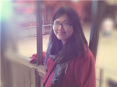 Cô gái Việt nhận bằng sáng chế Mỹ