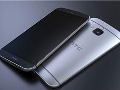 HTC One M10 có khả năng chống nước, lộ thời điểm ra mắt