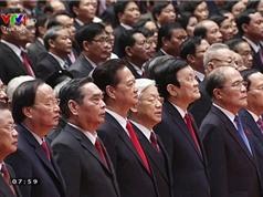 Khai mạc trọng thể Đại hội lần thứ XII của Đảng