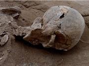Hé lộ vụ thảm sát đầu tiên trong lịch sử loài người