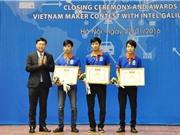 Những sáng chế độc đáo của sinh viên Việt