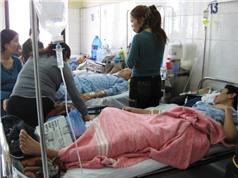 Miền Bắc rét kỷ lục, Bộ Y tế yêu cầu tăng cường chống rét cho bệnh nhân
