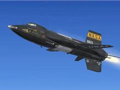 Top 10 máy bay nhanh nhất thế giới