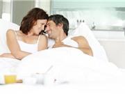 Quan hệ tình dục đường miệng coi chừng ung thư đầu và cổ