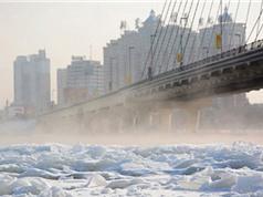 Nguyên nhân gây ra hiện tượng thời tiết nóng lạnh bất thường