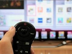 Smart TV kèm Android Box được nhiều người dùng ưa chuộng