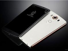 LG công bố doanh số bán smartphone trong năm 2015