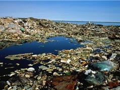 Đến năm 2050, rác thải nhựa xuống biển còn nhiều hơn cả cá