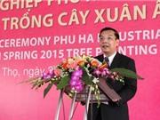 Thứ trưởng Chu Ngọc Anh trúng cử Ban chấp hành TƯ khóa 12