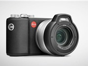 """Chiếc máy ảnh có khả năng """"bơi lội"""" giá 66 triệu đồng của Leica"""