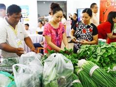 Nông sản hữu cơ của Việt Nam được thế giới ưa chuộng
