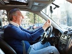 Xe tự động lái sẽ đặt dấu chấm hết cho ngành bảo hiểm ô tô