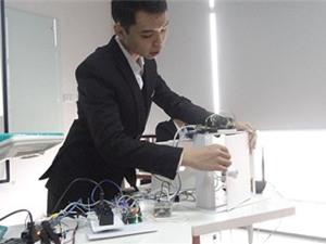 Sinh viên Đại học FPT thiết kế nhà thông minh giá rẻ
