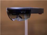 """Apple """"bon chen"""" sản xuất kính thực tế ảo"""