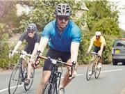 Đội mũ bảo hiểm đi xe đạp nguy hiểm hơn đầu trần