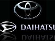 Toyota sắp chi 3 tỷ USD mua đứt Daihatsu