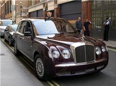 Top 10 xe hơi siêu đắt dành cho các nguyên thủ, yếu nhân