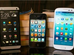 Điện thoại cao cấp và rẻ tiền khác nhau lớn nhất ở điểm nào?