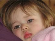 7 bệnh lúc nào cũng 'nhăm nhe' tấn công trẻ mùa lạnh