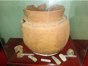 Chiêm ngưỡng cổ vật 3.000 năm tuổi ở Bình Thuận