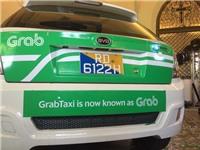 """GrabTaxi thay thương hiệu để """"không chỉ là taxi"""""""