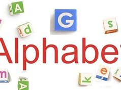 Google vượt Apple trở thành công ty giá trị nhất thế giới