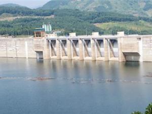 Nguy cơ động đất tại thủy điện Sông Tranh 2 dịp Tết
