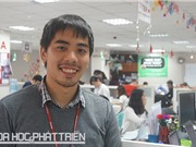 Những người Việt trẻ xuất khẩu công nghệ giáo dục