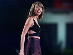 Sắp tới Taylor Swift sẽ phát hành game di động