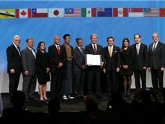 TPP đã chính thức được ký tại New Zealand