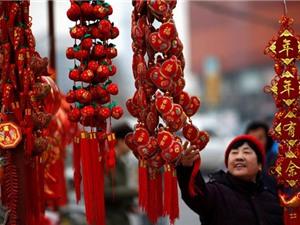 Những quốc gia ăn Tết Âm lịch như Việt Nam
