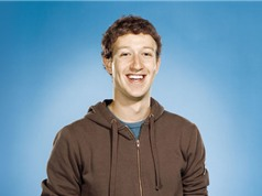 Mark Zuckerberg hé lộ tham vọng cực lớn của Facebook