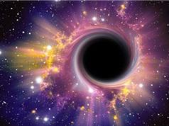 Stephen Hawking hé lộ tác dụng ít ngờ của hố đen
