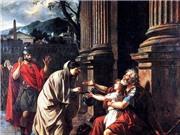 Nguyên nhân không ngờ khiến đế quốc La Mã cổ đại sụp đổ