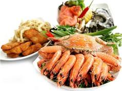 3 nguyên tắc cần nằm lòng để không ngộ độc hải sản ngày Tết