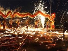 Nét độc đáo của Tết Âm lịch của Trung Quốc