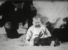 """Bí mật động trời về thí nghiệm """"Albert bé nhỏ"""""""