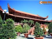 10 địa điểm ở Sài Gòn nên ghé thăm dịp Tết Nguyên đán