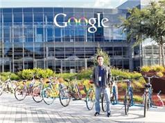 Sinh viên Việt ở 'đầu não' Google