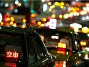 Ảo giác 'hành khách ma' ở Nhật