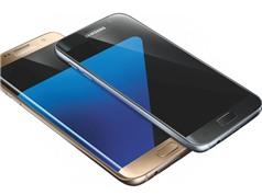 Lộ giá bán Samsung Galaxy S7, S7 Edge