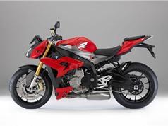 Top 10 xe moto naked-bike có sức mạnh khủng khiếp nhất