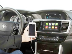 FPT đang phát triển công nghệ hỗ trợ lái xe ô tô tự động