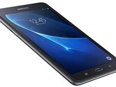 Lộ hình ảnh và giá bán Samsung Galaxy Tab E 7.0