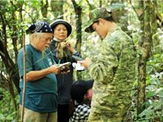 Bảo tồn và phát triển một số loài cây lá kim ở Tây Nguyên
