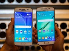 Samsung cập nhật Android mới nhất cho Galaxy S6 từ 15/2